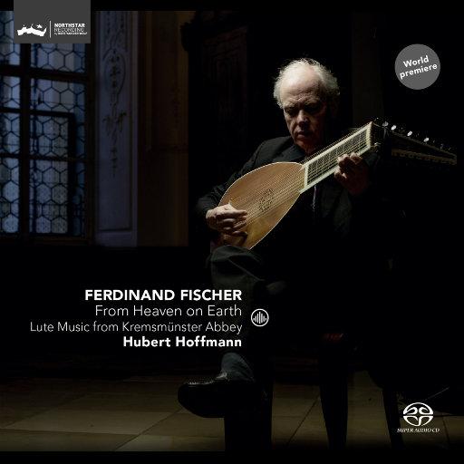 来自地球上的天堂 - 克雷姆斯明斯特修道院图书馆的鲁特琴音乐,Hubert Hoffmann