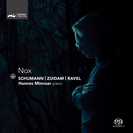 夜 (Nox) [2.8MHz DSD],Hannes Minnaar