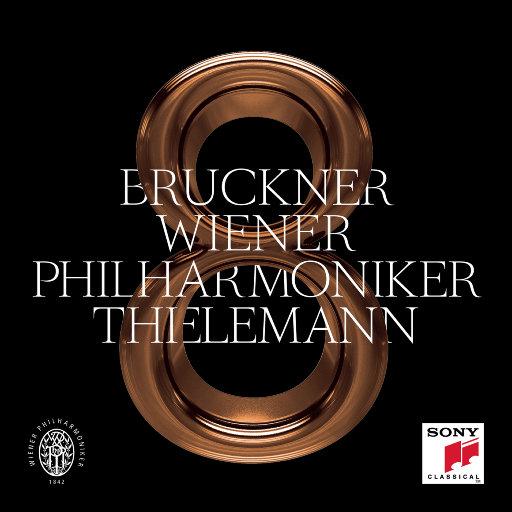 布鲁克纳: c小调第八交响曲, WAB 108 (哈斯版),Christian Thielemann,Wiener Philharmoniker