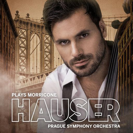 豪瑟演绎莫里康内 (HAUSER Plays Morricone),Hauser