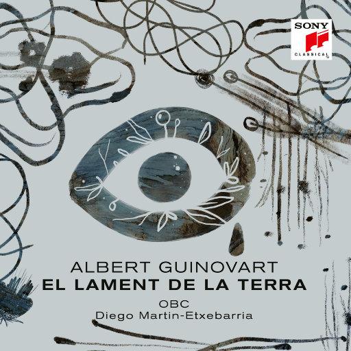 大地的悲歌 (El Lament de la Terra),Albert Guinovart