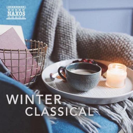 拿索斯Hi-Res音乐特辑: 冬日下午茶,various