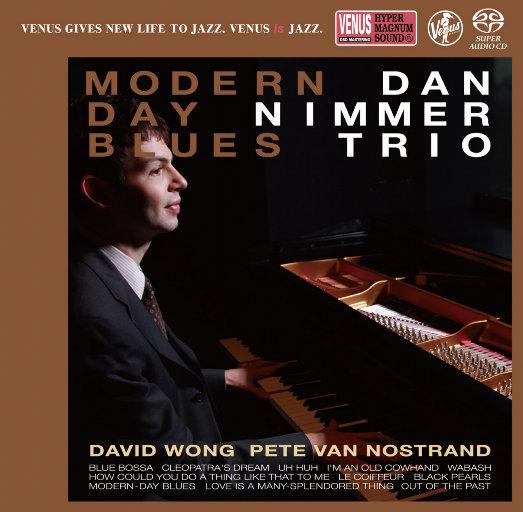 Modern - Day Blues,Dan Nimmer Trio