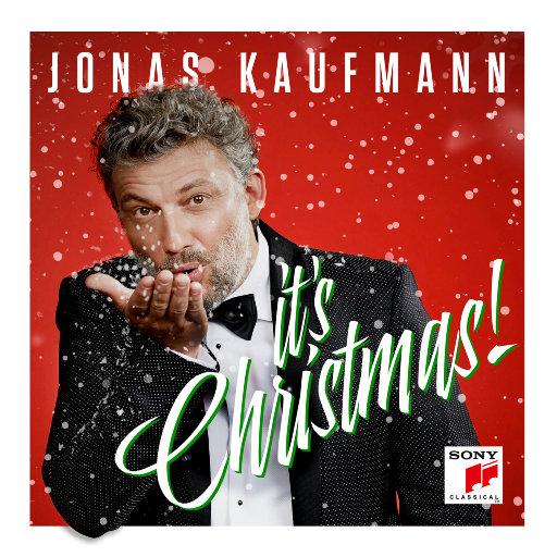 It's Christmas! (考夫曼),Jonas Kaufmann