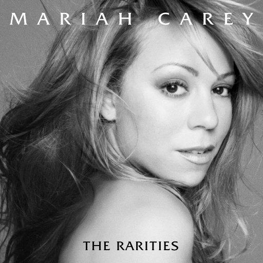 The Rarities,Mariah Carey
