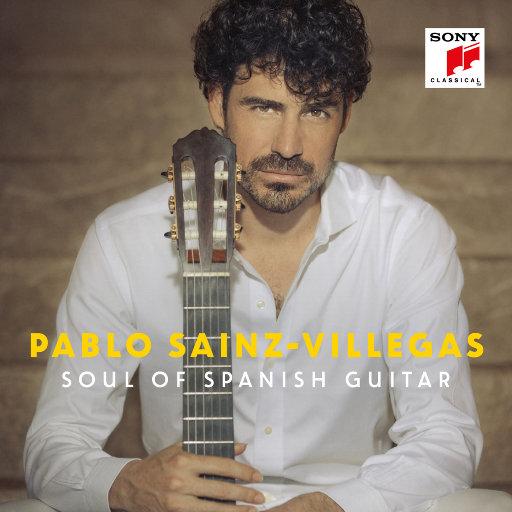 西班牙吉他之魂 (Soul of Spanish Guitar),Pablo Sáinz-Villegas