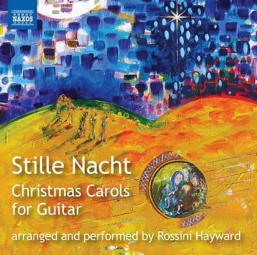 无声之夜: 吉他的圣诞颂歌,Rossini Hayward