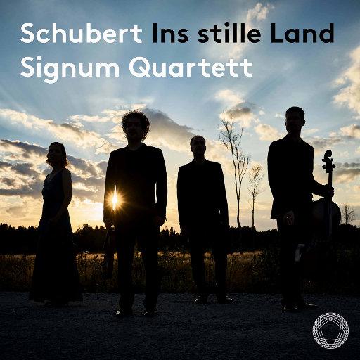 进入寂静之地 (Ins stille Land),Signum Quartett
