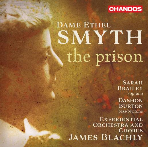 史密斯: 监狱 (The Prison),Sarah Brailey,Dashon Burton,Experiential Chorus,Experiential Orchestra,James Blachly