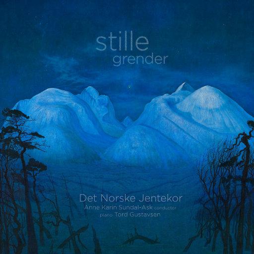 宁静的村庄 (stille grender) (5.1CH/DSD),Tord Gustavsen; Det Norske Jentekor; Anne Karin Sundal-Ask