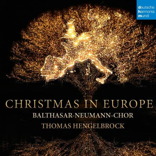 欧洲的圣诞节 (Christmas in Europe),Thomas Hengelbrock,Balthasar-Neumann-Chor