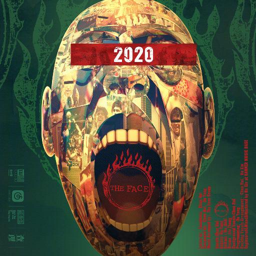 2020,面孔乐队