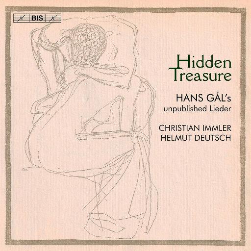 汉斯·加尔的遗珠 (Hans Gál Hidden Treasure),Christian Immler,Helmut Deutsch