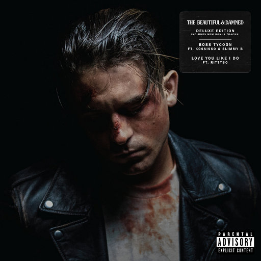 The Beautiful & Damned (Deluxe Edition),G-Eazy