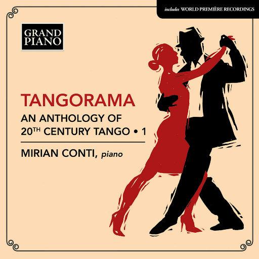 Tangorama: 20世纪探戈选集, Vol. 1,Mirian Conti
