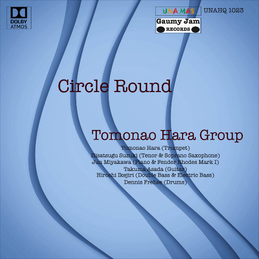 生生不息 (Circle Round) (Dolby Atmos),Tomonao Hara Group