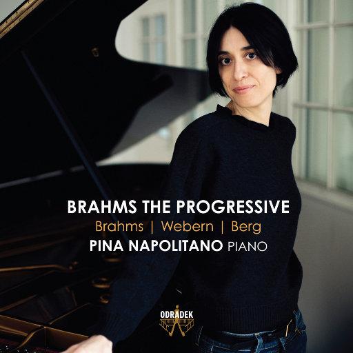 革新者勃拉姆斯 (Brahms the Progressive),Pina Napolitano