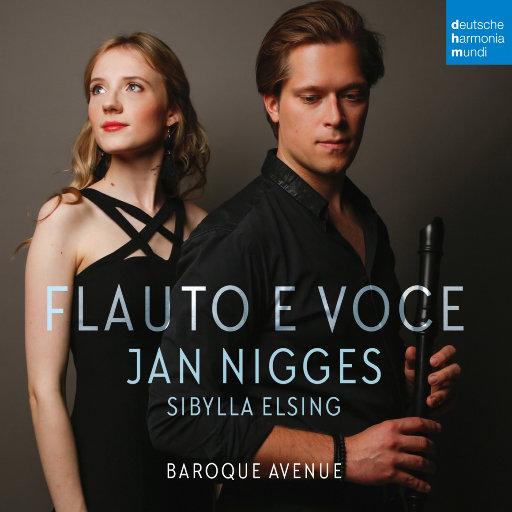 笛声 (Flauto e Voce),Jan Nigges,Baroque Avenue