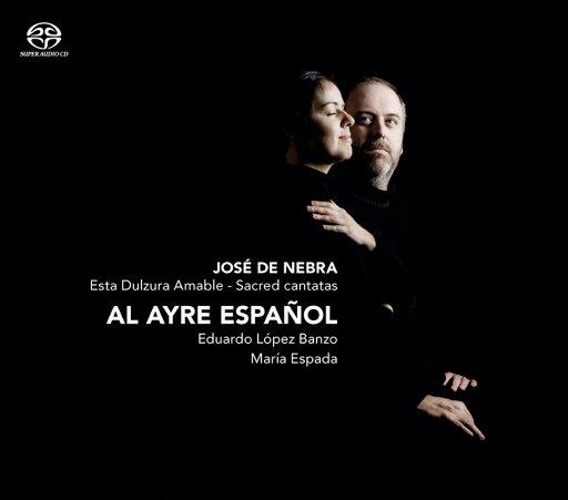 Esta Dulzura Amable - 宗教康塔塔,Al Ayre Español