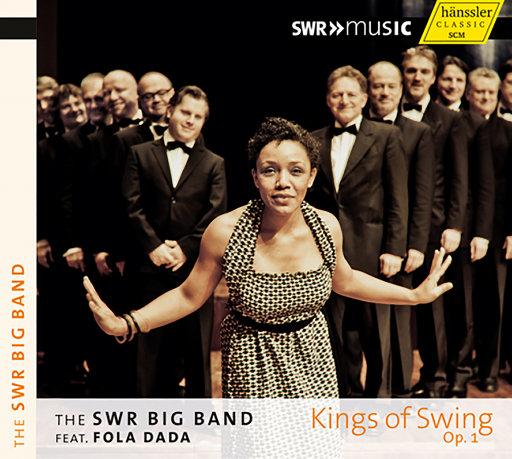 SWR大乐队: 摇摆之王, Op. 1,SWR Big Band