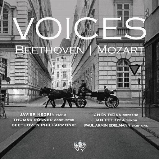 声音 (Voices),Chen Reiss,Jan Petryka,Paul Armin Edelmann,Javier Negrín,Beethoven Philharmonie
