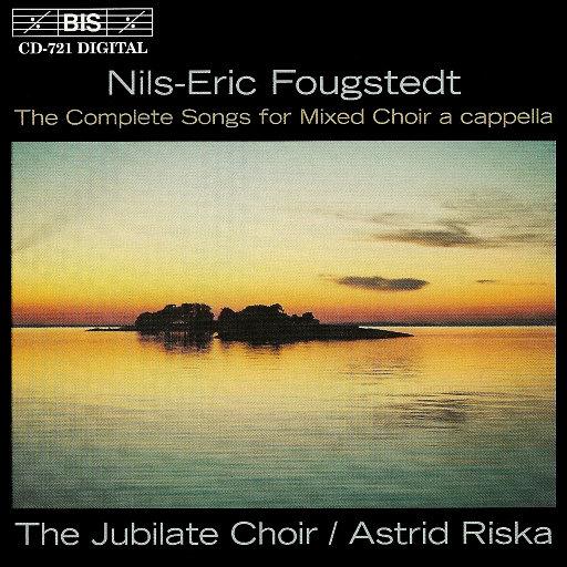 福格施泰特: 阿卡贝拉无伴奏混声合唱团音乐作品全集,Jubilate Choir