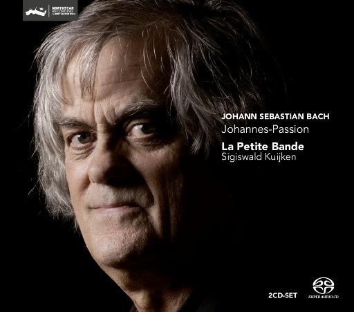 巴赫: 约翰受难曲 (5.1CH),La Petite Bande