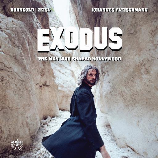 离乡: 好莱坞塑造者 (Exodus: The Men Who Shaped Hollywood),Johannes Fleischmann,Magda Amara