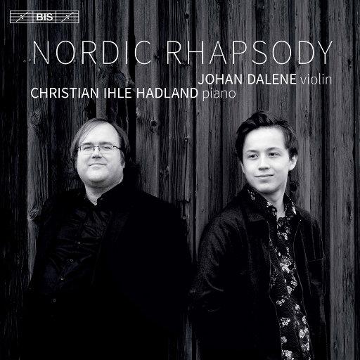北欧狂想曲 (Nordic Rhapsody),Johan Dalene,Christian Ihle Hadland