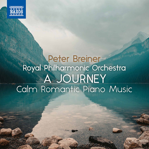 彼得·布雷纳: 旅程 – 宁静浪漫的钢琴音乐, Vol. 2 (A Journey – Calm Romantic Piano Music, Vol. 2),Peter Breiner,Emer McDonough,Royal Philharmonic Orchestra