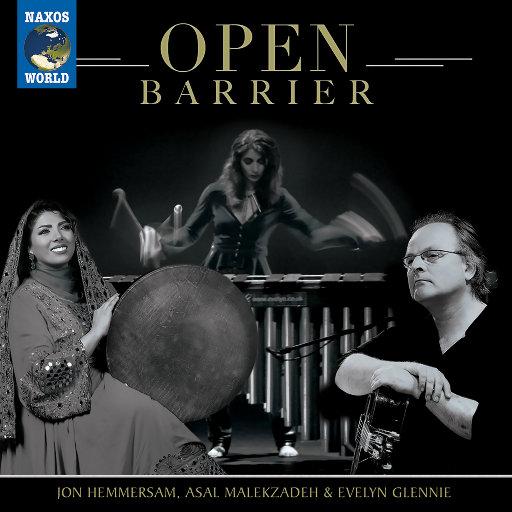 破壁 (Open Barrier) (伊芙琳·格兰妮),Jon Hemmersam