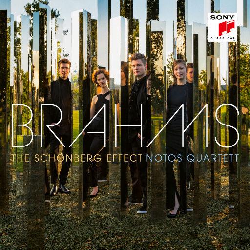 勃拉姆斯: 勋伯格效应 (The Schoenberg Effect),Notos Quartett