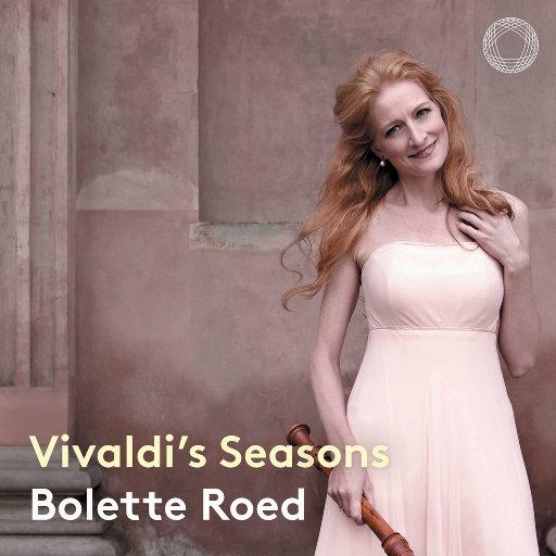 维瓦尔第的四季 (Vivaldi's Seasons),Bolette Roed,Arte dei Suonatori