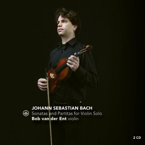 小提琴独奏奏鸣曲与帕蒂塔,Bob van der Ent