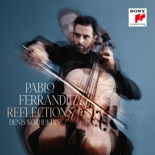 映像 (Reflections),Pablo Ferrández
