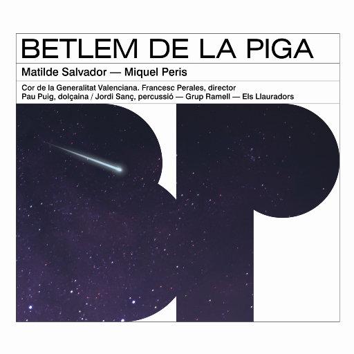 Betlem de la Pigà,Various Artists