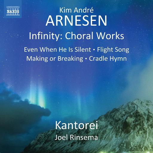 阿内森: 无限 - 合唱作品集,Kantorei