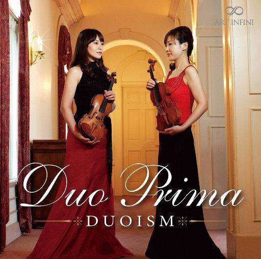 Duoism (Broken),Duo Prima,礒绘里子,神谷未穂