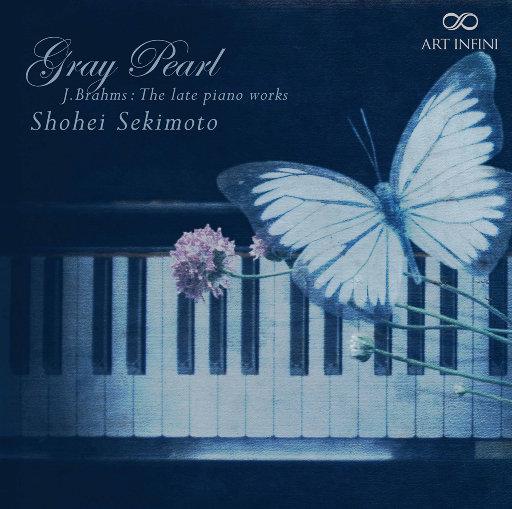 灰珍珠 (Gray Pearl),关本昌平