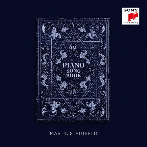 钢琴书 (Piano Songbook),Martin Stadtfeld