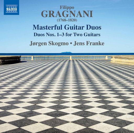 格拉尼亚尼: 大师级吉他二重奏 (Gragnani: Masterful Guitar Duos),Jørgen Skogmo,Jens Franke