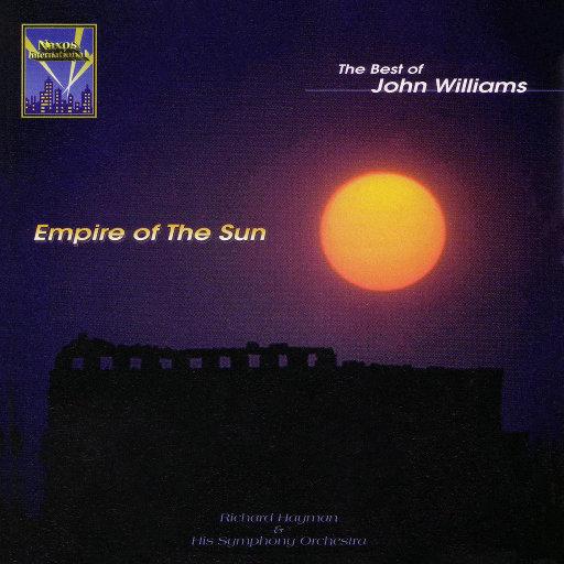 约翰·威廉姆斯最受欢迎的电影配乐,Philharmonic Rock Orchestra