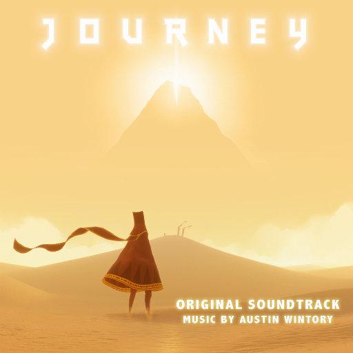《风之旅人》游戏原声带 (Journey),Austin Wintory