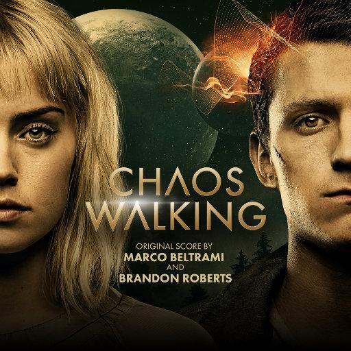 《混沌漫步》电影原声带 (Chaos Walking),Marco Beltrami,Brandon Roberts