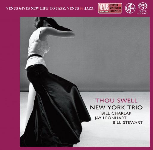 Thou Swell,New York Trio