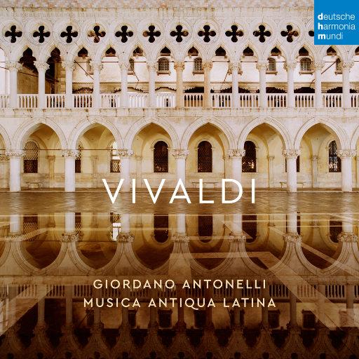 维瓦尔第: 协奏曲,Musica Antiqua Latina