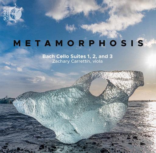 蜕变 (Metamorphosis) (352.8kHz DXD),Zachary Carrettín