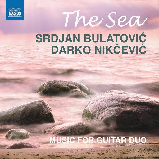 大海: 吉他双人演奏会,Srdjan Bulatovic