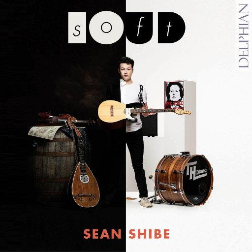 肖恩·施巴: 原声吉他与电吉他音乐,Sean Shibe