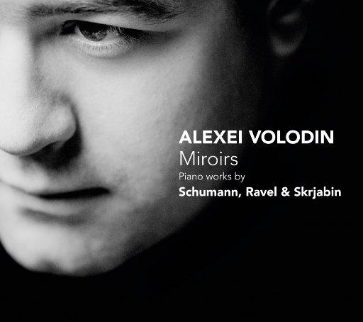 阿列克谢·瓦洛金: 镜子 (Alexei Volodin: Miroirs),Alexei Volodin